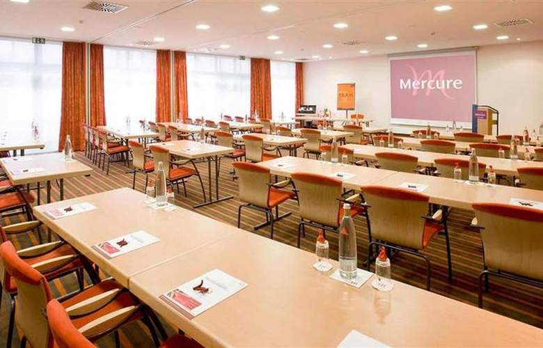 Mercure Muenchen Neuperlach Sued - Conference - 32