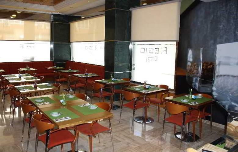 Regio - Restaurant - 32