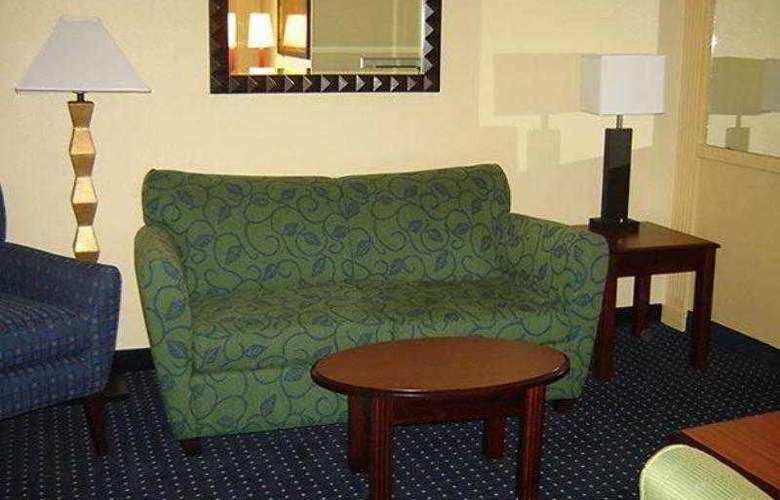 SpringHill Suites by Marriott Baton Rouge South - Hotel - 2