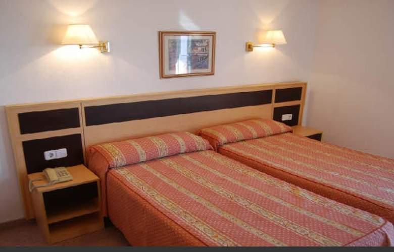 Santa Faz - Room - 6