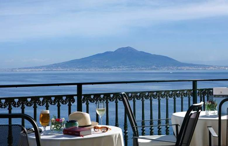 Imperial Tramontano - Hotel - 4