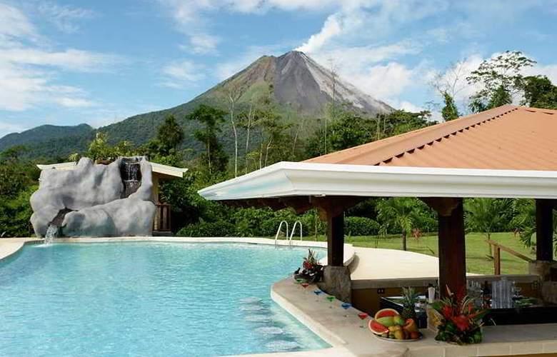 Arenal Manoa & Hot Springs Resort - Pool - 8