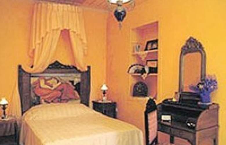 Ilion Hotel & Suites - Room - 2