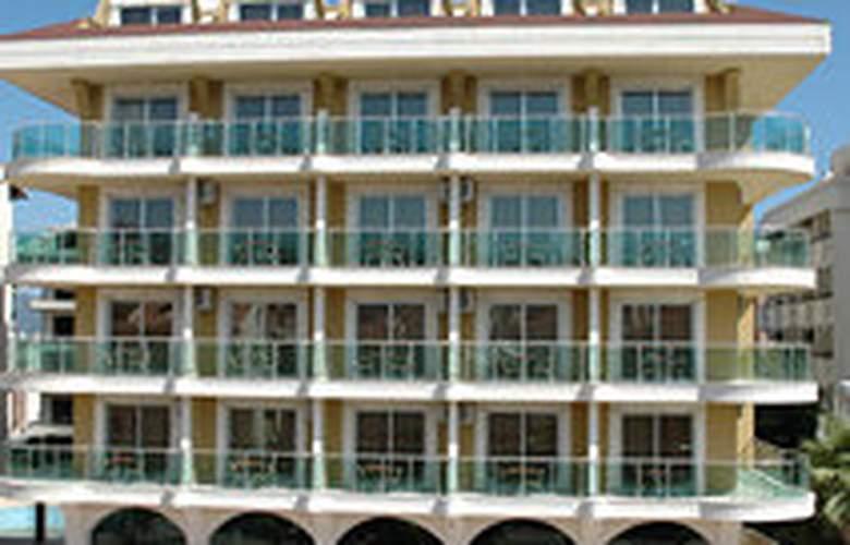 Alkan - Hotel - 0