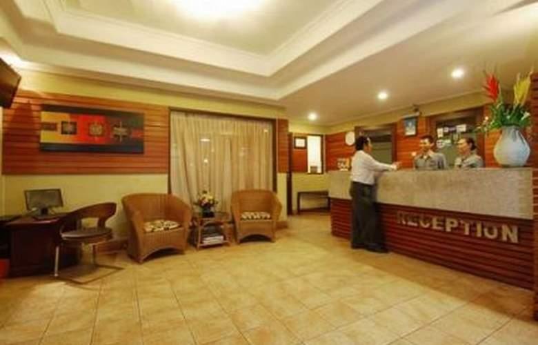 Yulia Beach Inn - General - 0