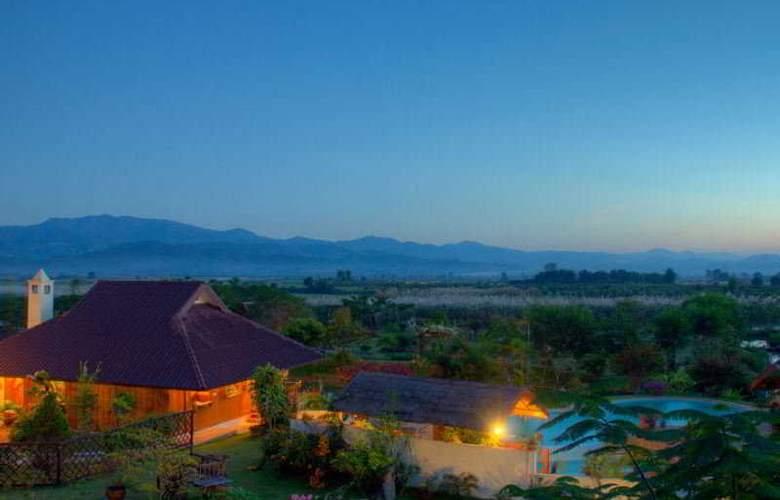 Maekok River Village Resort - General - 2