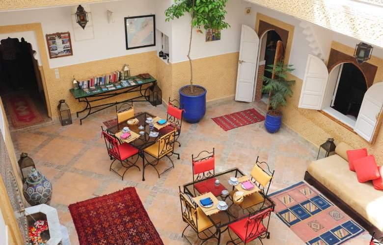 Riad Shaden - Hotel - 0