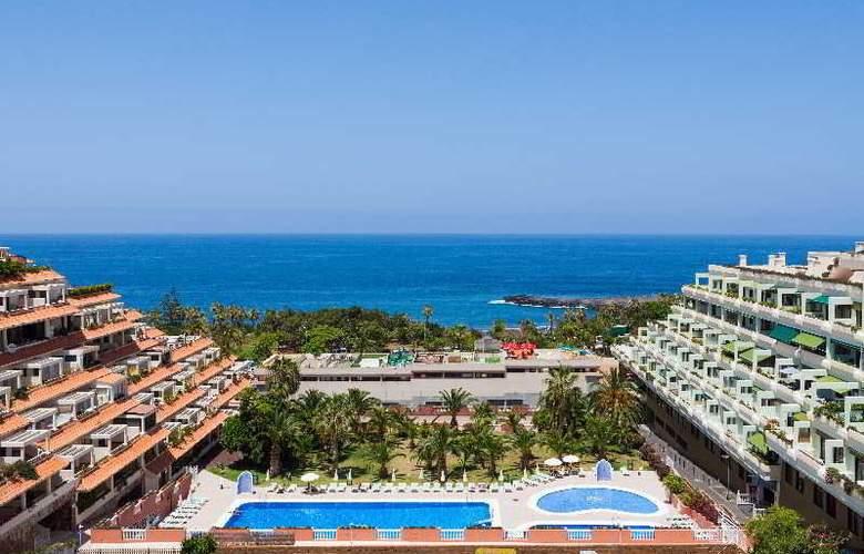 Apartamentos Bahia Playa - Hotel - 5