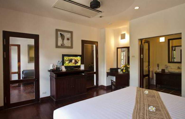 Victoria Xiengthong Palace - Room - 9