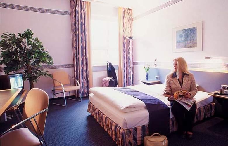 Econtel Hotel Munich - Room - 0