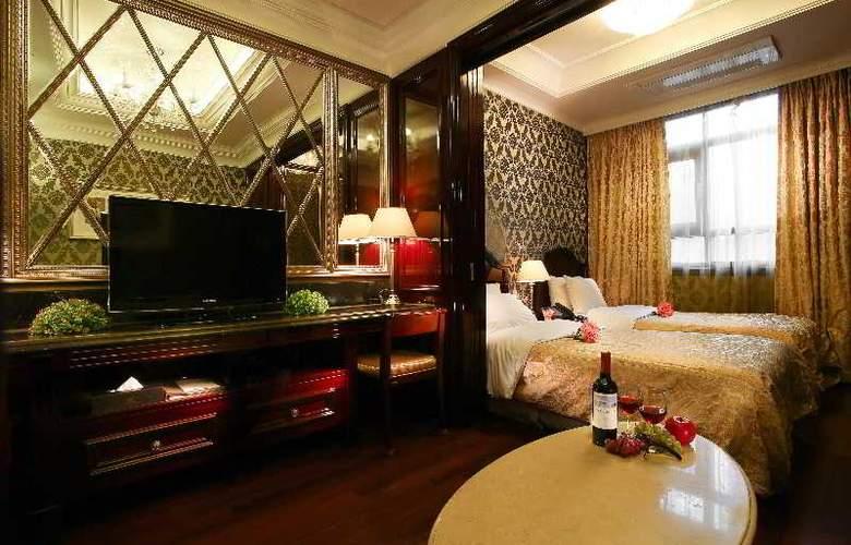 Seocho Artnouveau City lll - Room - 4