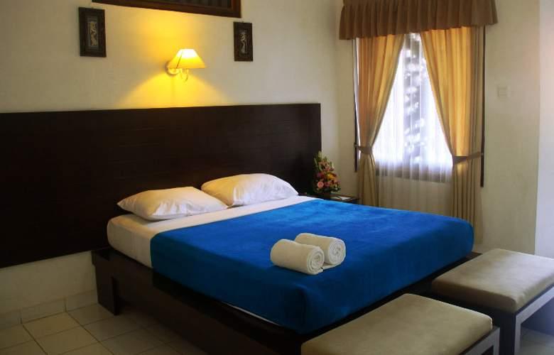 Satriya Cottage - Room - 9