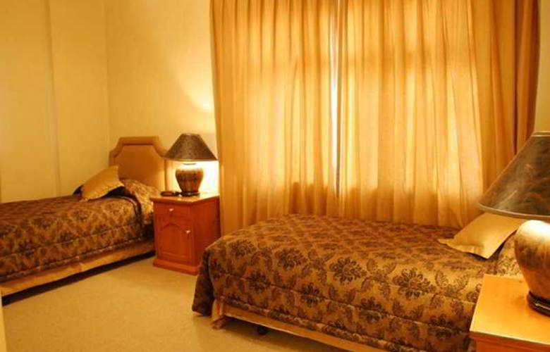 Princes Gate Hotel - Room - 4