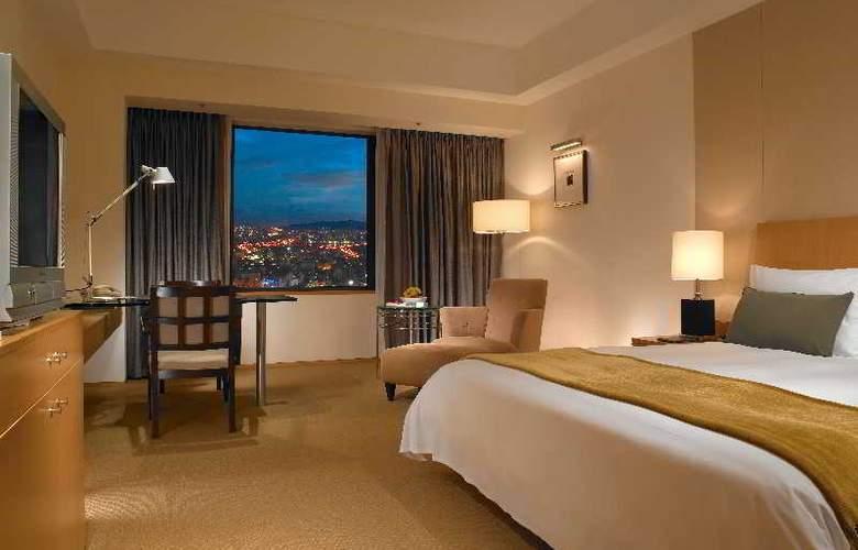 Ambassador Hotel Hsinchu - Room - 4