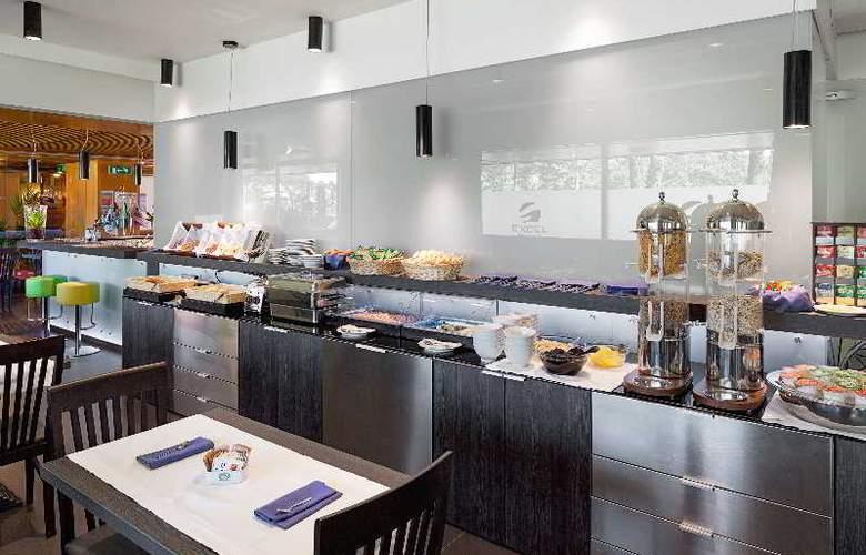 Excel Milano 3 Hotel - Restaurant - 18