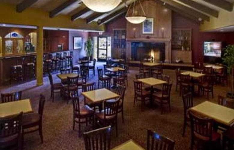 Hawthorn Suites - Sacramento - Bar - 3