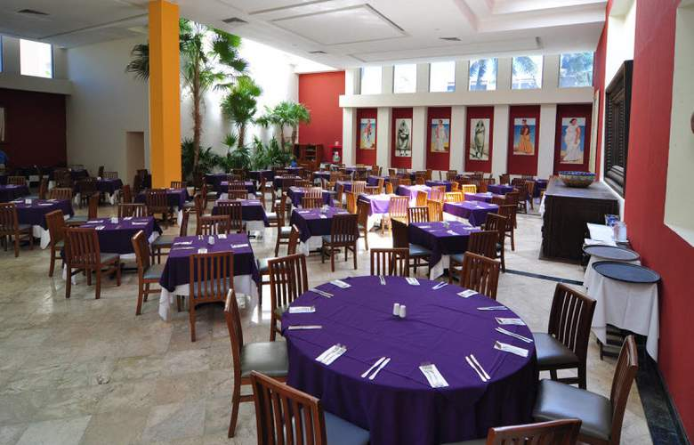 Grand Oasis Standard - Restaurant - 13