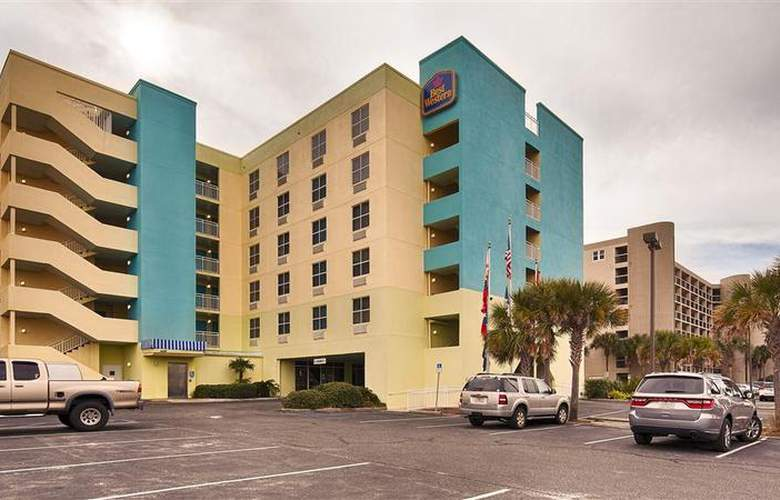 Best Western Fort Walton Beach - Hotel - 55