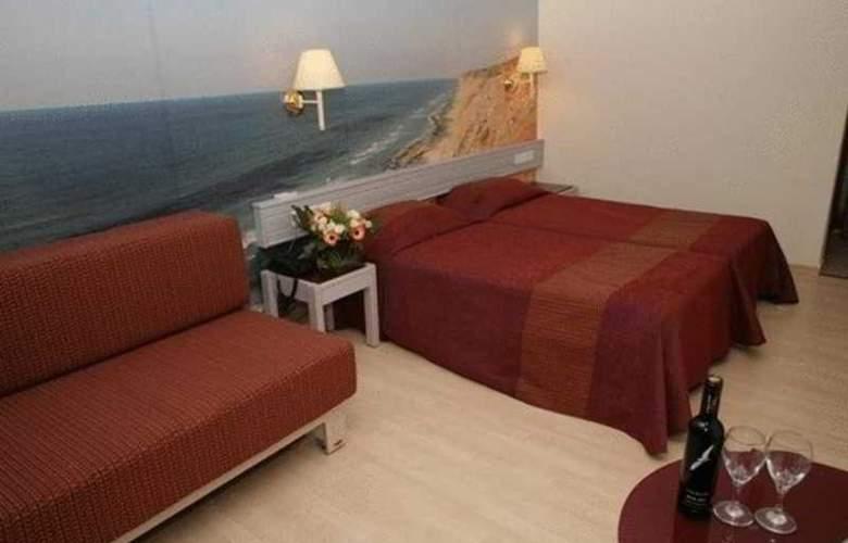Kibbutz Shefayim - Room - 7