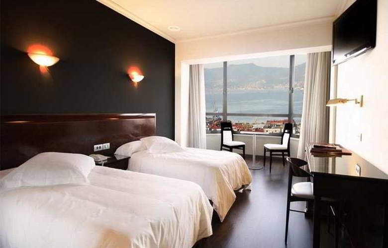 Mexico Vigo - Room - 5