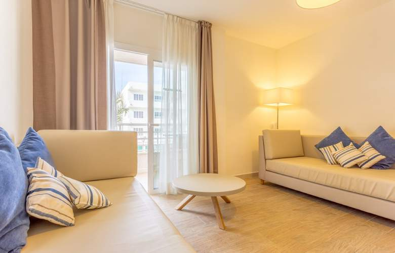 Hotel & Spa Ferrer Janeiro - Room - 14