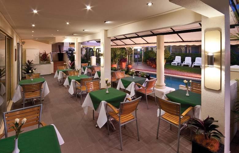 Cairns Queens Court - Restaurant - 8