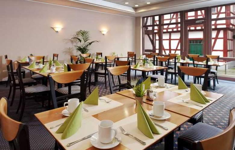 Michel Heppenheim - Restaurant - 10