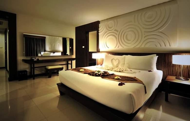 Floral Hotel Chaweng Koh Samui - Room - 5