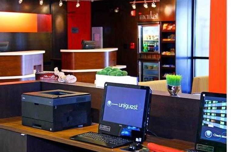 Courtyard Shreveport Airport - Hotel - 6