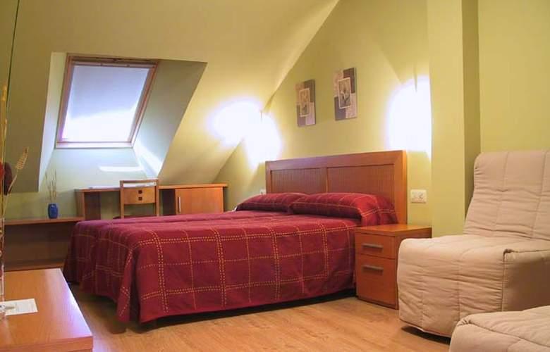 El Roble - Room - 6