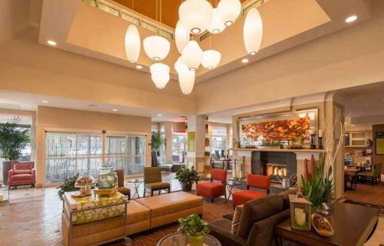 Hilton Garden Inn Flagstaff - Hotel - 0