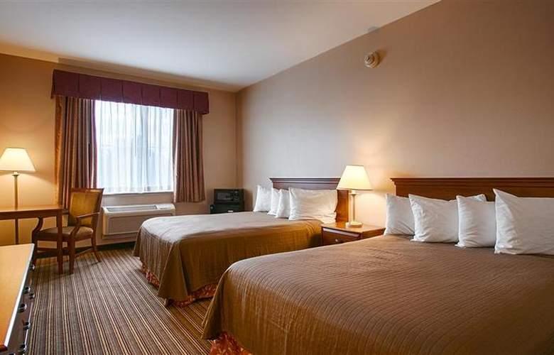 Best Western Lebanon Valley Inn & Suites - Room - 32