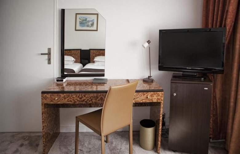 Best Western Le Galice Centre-Ville - Room - 98