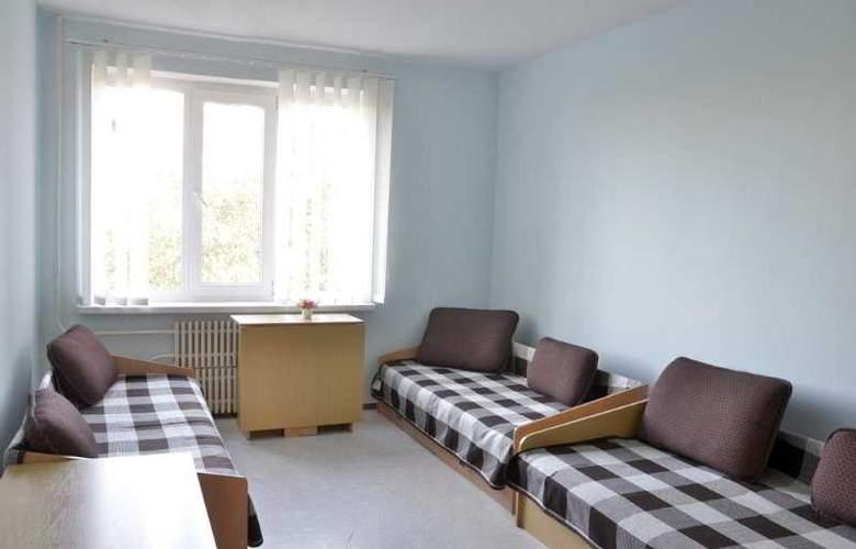 Hostel 1 of Pharmaceutical University - Room - 3