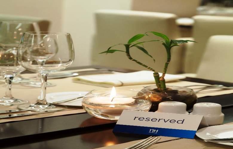 NH Queretaro - Restaurant - 25