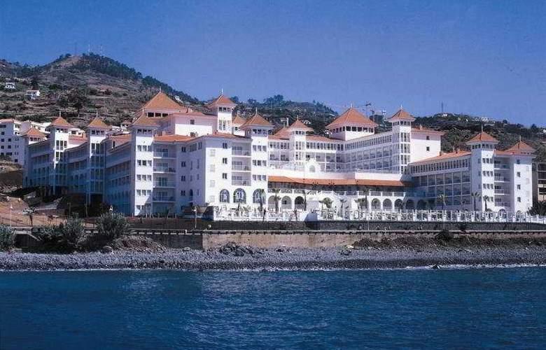 Riu Palace Madeira - General - 2