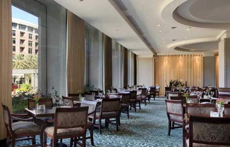Hilton Houston Post Oak by the Galleria - Hotel - 4