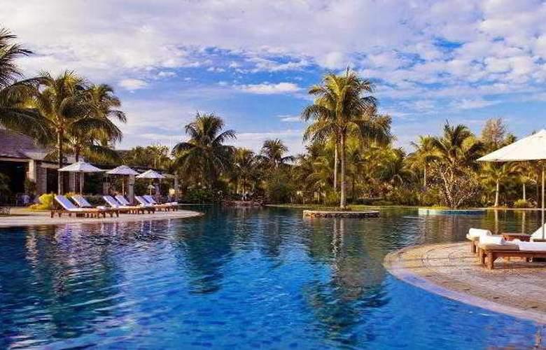 Le Meridien Khao Lak Beach and Spa Resort - Pool - 84