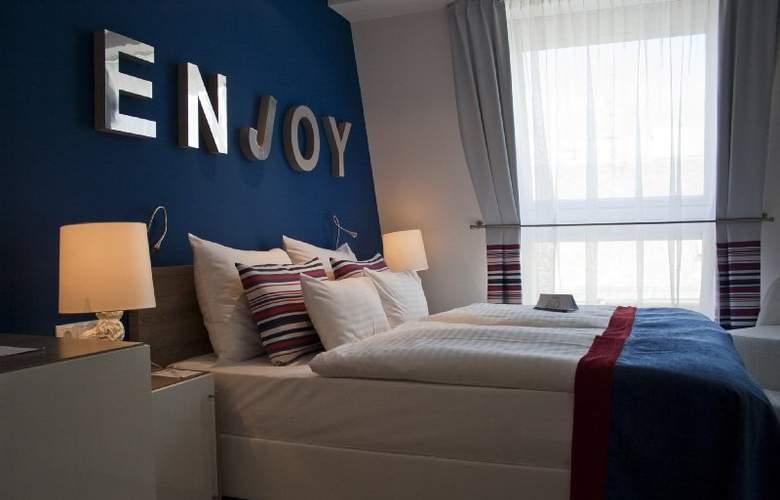 Estilo Fashion Hotel Budapest - Room - 4