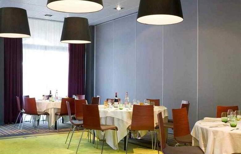 Mercure Beaune Centre - Hotel - 5