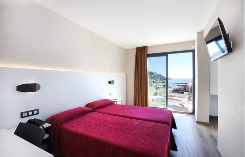 Alameda - Room - 13