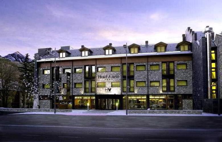 Sommos Hotel Aneto - Hotel - 0
