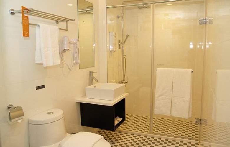 City Inn Hotel II - Room - 10
