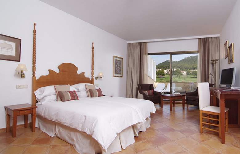Hotel Golf Santa Ponsa - Room - 2