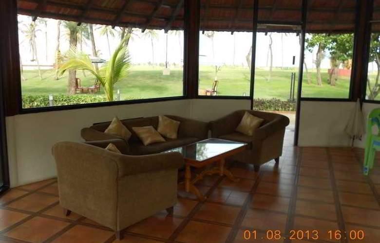 VGP Golden Beach Resort - Restaurant - 1