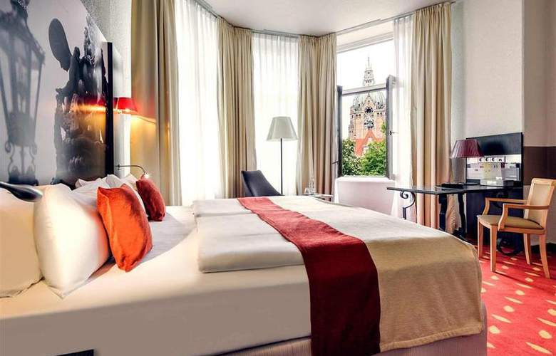 Mercure Hannover City - Room - 58