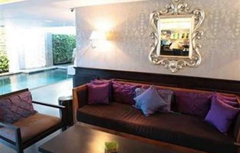 L Hotels & Resorts Seminyak Bali - General - 7