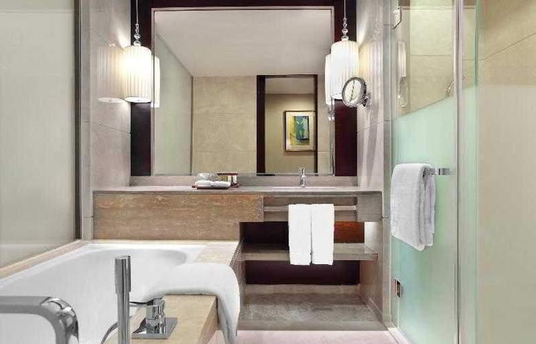 Sheraton Guangzhou - Hotel - 26