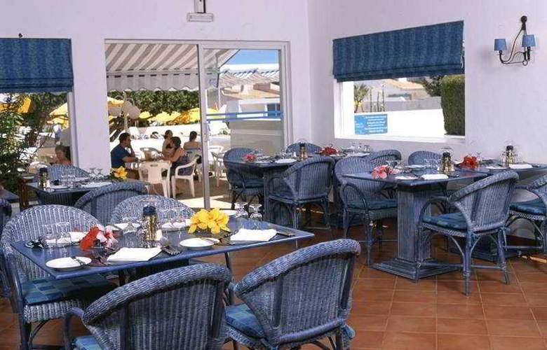 Vila Branca by Aguahotels - Restaurant - 6