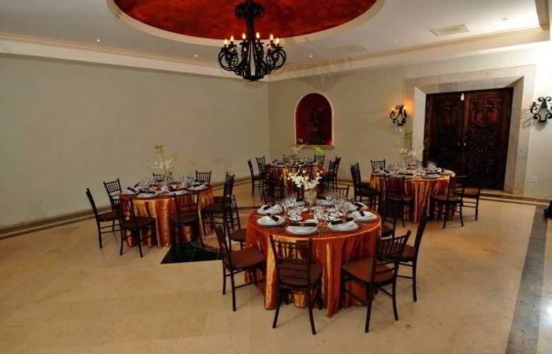 Marina Fiesta Resort & Spa All Inclusive - Conference - 18